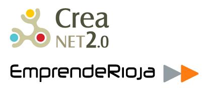 Crea Net 2.0  EmprendeRioja