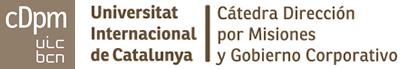 Cátedra Dirección por Misiones y Gobierno Corporativo