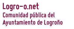 Ayuntamiento de Logroño: comunidad pública logro-o.net