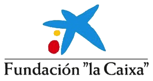 Logotipo la caixa foundation