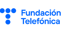 Logotipo telefónica foundation