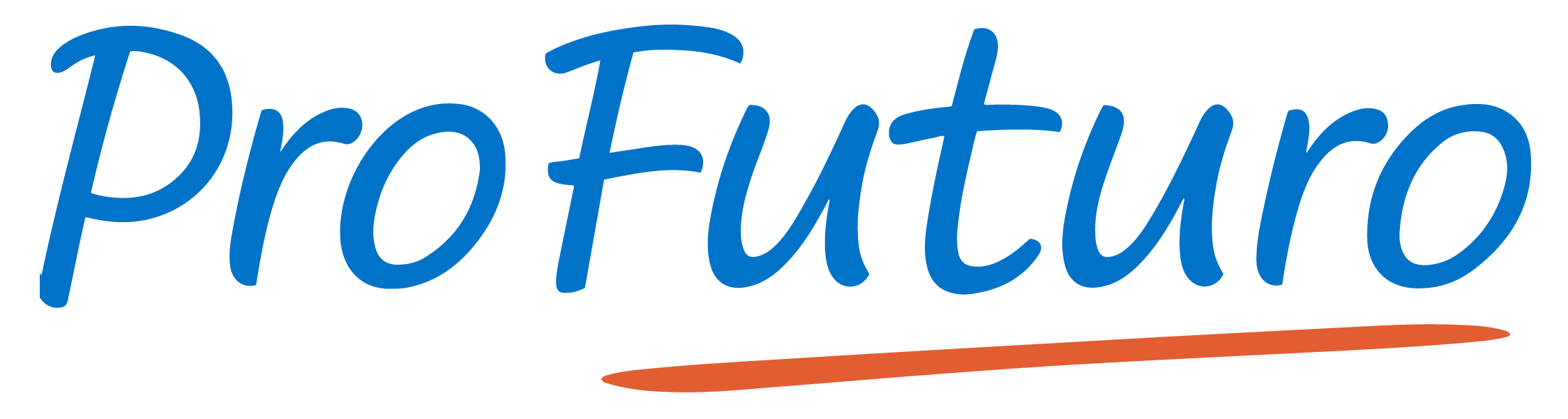 Logotipo profuturo