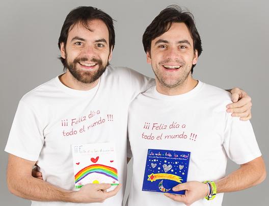 Lucas y José Miguel Carmona