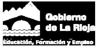 Logo Educación La Rioja