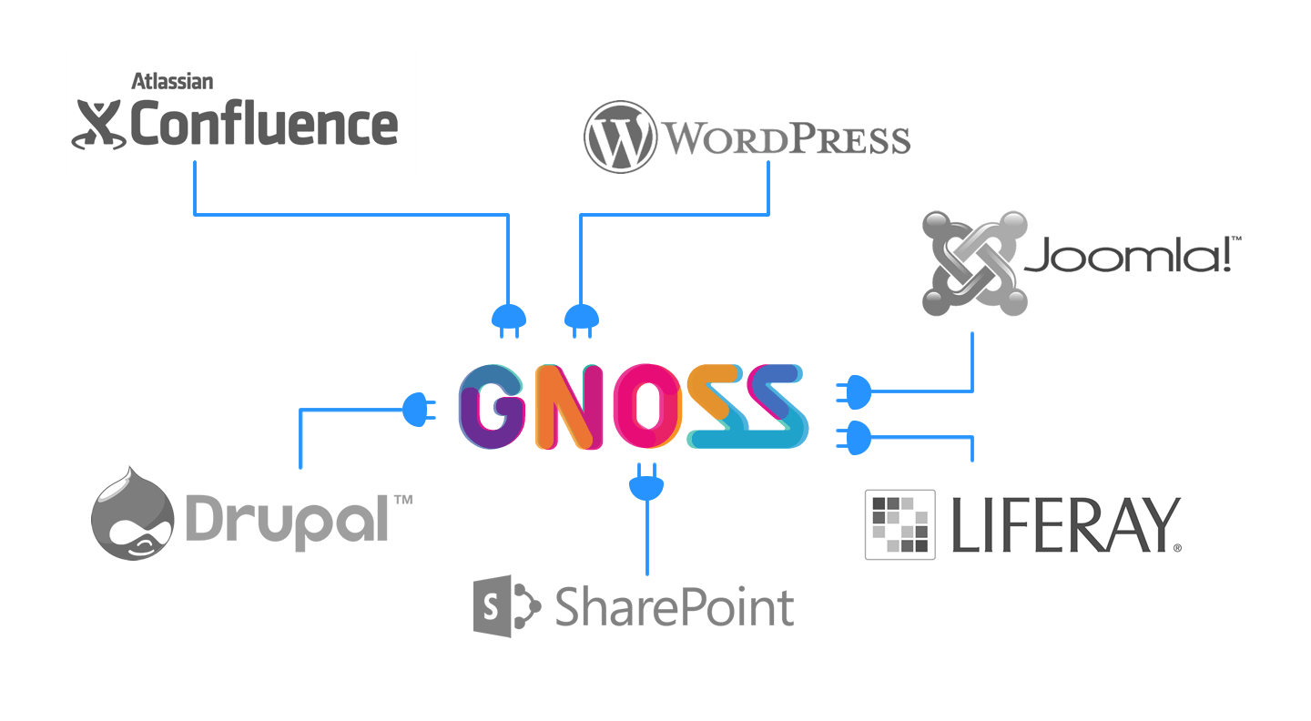 GNOSS Semantic Search Plug-ins -- Plugins