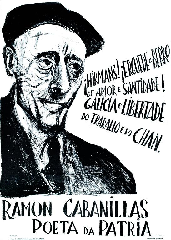 Ilustración del autor Ramón Cabanillas