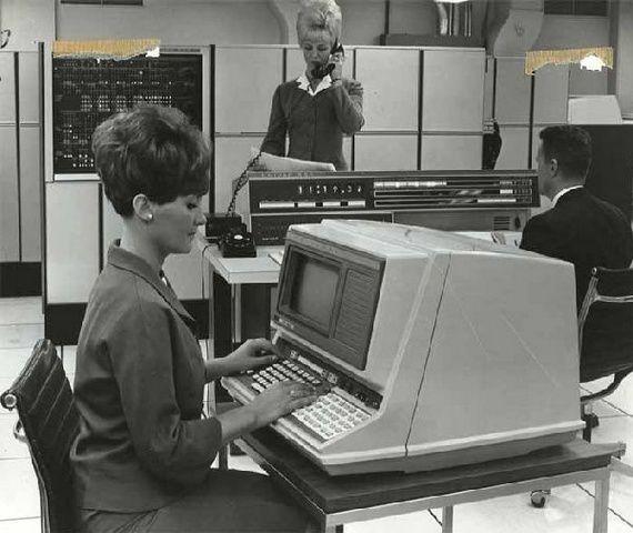 Origem e futuro das TIC