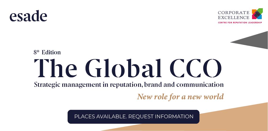 The Global CCO 2020
