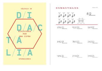 Cuadernos de cálculo