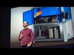 Como construír ADN sintético e envialo a través de Internet