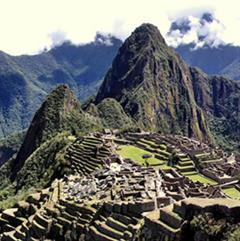 Machu Pichu sigue esperando