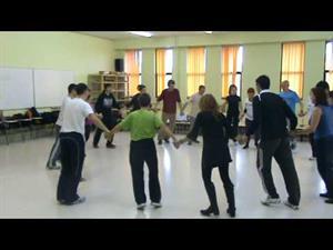 HoraMedura, danza de Israel