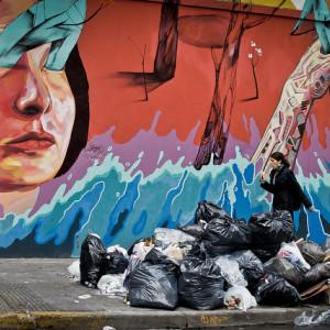 ¡A la basura 2! Entrevista a un fanático