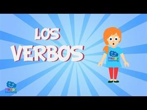 Los verbos - Pasado, presente y futuro