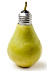 Fruit Battery