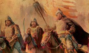 Gengis Kan y el imperio mongol (franciscojaviertostado.com)