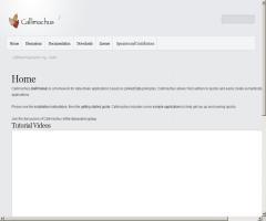 Callimachus: un framework para datos enlazados