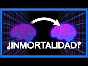 ¿Moverías tu Mente a otro Cuerpo para ser Inmortal?