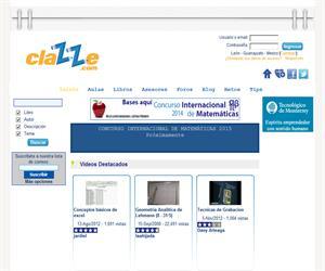 WannaSolution.com - La red social estudiantil en video