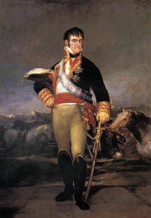 Fernando VII de Borbón, el Rey Felón (Cervantes Virtual)