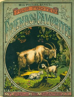 Four footed friends and favorites (International Children's Digital Library)