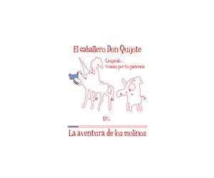 Don Quijote de la Mancha: juegos y aventuras