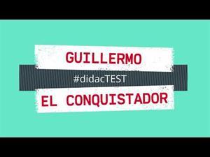 ¿Cuánto sabes sobre Guillermo el Conquistador?