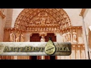 Gótico, escultura y decoración (Artehistoria)