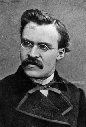 Interpretaciones y malinterpretaciones después de Nietzsche. ¿Es la filosofía de Nietzsche antisemita? (Didacfilo)