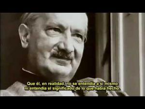 Heidegger, Martin - Humano, demasiado humano (1999) BBC