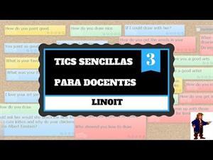 TICs para docentes: Linoit