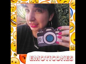 TEATRO🎭: FOTOGRAFIANDO:EMOCIONES EN 😊 😊 EMOTICONES 😊 ESI