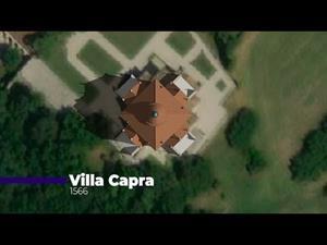 Análisis sobre la Villa Capra