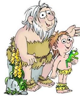 Los primeros pobladores: la prehistoria
