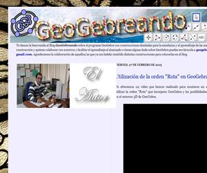 Geogebreando