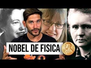Mujeres que fueron Premio Nobel de Física