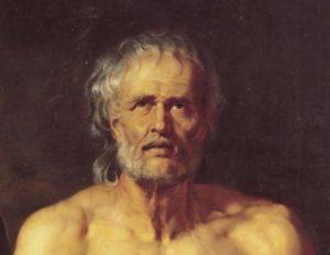 Lucio Anneo Séneca, el primer escritor hispano