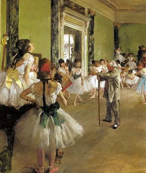 Día internacional de la danza: 29 de Abril