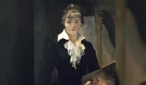 María Bashkirtseff, la artista efímera