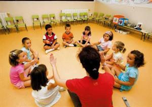 Cómo organizar un taller de cuentos en Educación Infantil