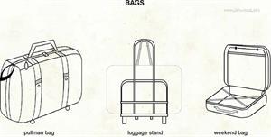 Bags  (Visual Dictionary)