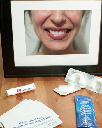 White Trays vs. Whitestrips: Which Whitens Teeth Better?