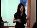 Redes Sociales para Educar #redesedu12: Mari Jose Morga (Inglés técnico e identidad digital)