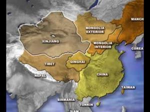 China en el siglo XVIII (Artehistoria)