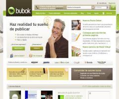 Bubok: plublica libros gratis y accede a la mayor biblioteca on-line en castellano