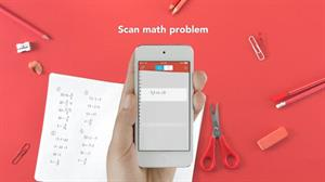 Photomath, enfoca un problema con tu móvil y obtén la solución con instrucciones detalladas paso a paso