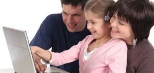 Ciberfamilias: punto de encuentro para madres, padres y educadores en internet
