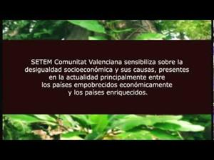 Comercio justo para niños ( SETEM)