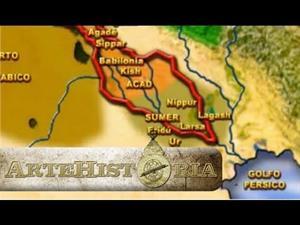 Mesopotamia y Oriente Medio