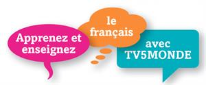 Aprende francés de forma gratuita con TV5MONDE: Apprendre le français gratuitement avec TV5MONDE